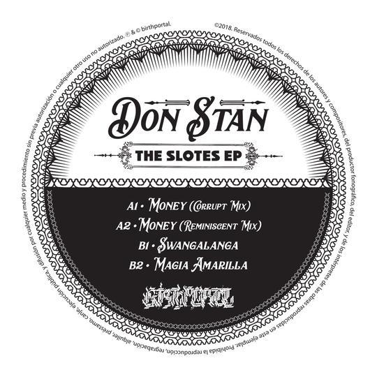 don stan